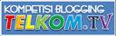 kompetisi weblog telkom tv